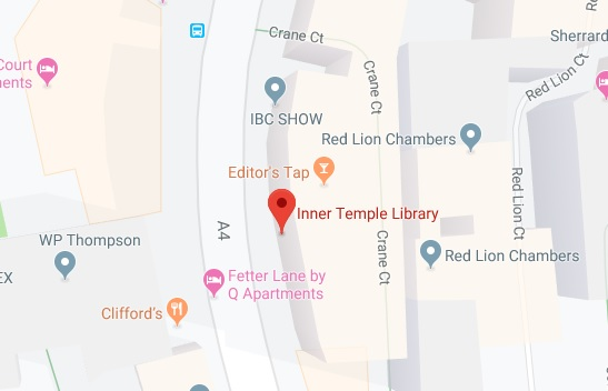 Guide to Neutral Citations - The Inner Temple Library