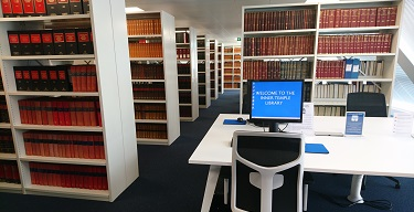Library Services and COVID-19